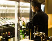和食と相性のよいワインをセレクト