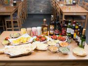 インド料理 シカール