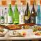 日本一の米どころ宮城の日本酒を豊富なラインナップで取り揃え
