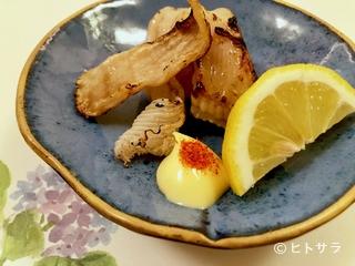 小笹の料理・店内の画像1