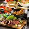 宴会幹事様絶対!!必見!!厳選和牛と熟成肉の鉄板焼や世界酒専門店