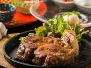 世界酒専門店×熟成肉ダイニング 池袋の風