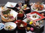 日本料理堂満