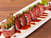 Sushi-Dining Nob