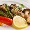 質と鮮度にこだわった牡蠣料理。常連客はもちろん観光客にも人気