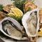 世界に通用する殻付かき『宮城県・殻付き牡蠣』
