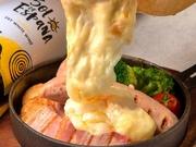 チーズフォンデュ×イタリアンバル 新宿テラス 新宿東口店