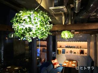チーズフォンデュ&イタリアンバル 新宿テラス 東口駅前店
