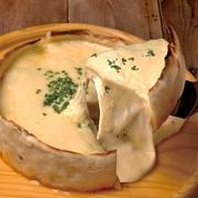定番のボロネーゼソースにクリームチーズの濃厚な味わいに♪