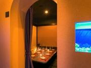 全席個室×チーズフォンデュ SHARAKU 四条河原町店
