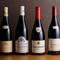 シェフ自らが選んだ60種類以上のワイン