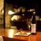 気軽にイタリアンとワインを愉しむ、カジュアルデート