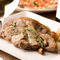 豚肉本来の甘みが深い味わい『岩手県産 岩中豚とジャガイモのロースト』