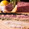 調味料にもこだわりを持ち、厳選した食材を最大限に活かす調理法