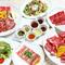 「食べ放題」のレベルを超えたハイクオリティーな国産牛肉