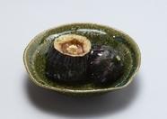 京の伝統野菜の一つである『賀茂茄子』