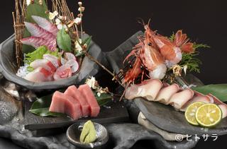 純和風酒場 糀屋平兵衛の料理・店内の画像2