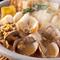 伝統を受け継ぐ庶民の味『亀戸大根あさり鍋』