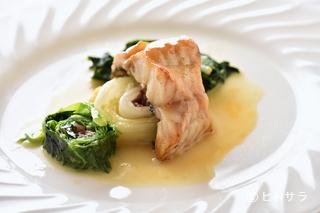 レストラン バスクの料理・店内の画像1
