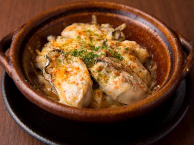 減圧調理で食感を残しつつ、旨みや甘みを凝縮する『グリーンサラダ』