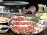 黒毛和牛(140g)・島豆腐付国産野菜盛り・ライス(コシヒカリ) もぼつ牛、山城牛などの沖縄県産または、国内プレミアム牛の中から、お店厳選の素材です。