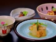 和食レストラン「真南風」 ザ・ナハテラス