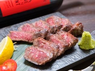 秀逸な旨みと香りをご提供!沖縄県産和牛