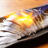 【大分】炙りしめ鯖