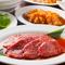 こだわりの食材やタレを提供。美味しい焼き方や食べ方を提案