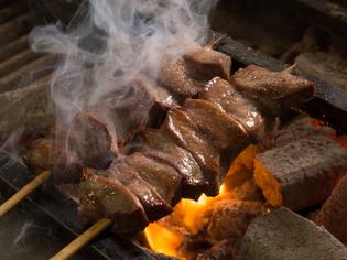 料理に合わせて熟成や旨み、調理方法を吟味する「牛肉」