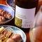 オシャレに焼き鳥を楽しめる個性豊かなワインリスト