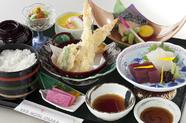 新春を彩る 四季懐石「山茶花」