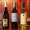 イタリア全土のワインから料理に合わせた1本をご提案