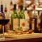 極上の料理とお酒のマリアージュを楽しむ、幸せな時間