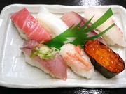 回転寿司 日本海 佐野店
