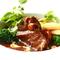 宮崎牛のスネ肉のビーフシチュウ ~自家製デミグラスソースと白みそで~