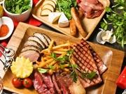 全席個室×肉バル 肉三郎-NIKUZABURO- 梅田店