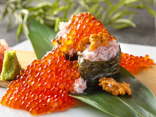 素材そのものを味わってもらいたい鮮魚