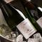 豊富に取り揃えられた厳選ワインは、グラスでも毎日30種!