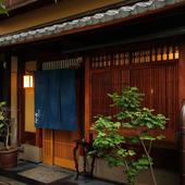 京都らしさを味わってもらえる、京都らしい店