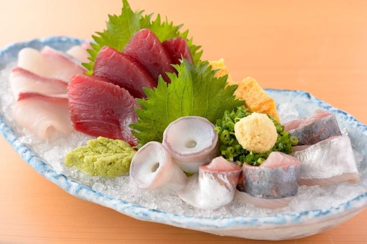 Sushi Sakaya Ippo In Omiya Station Saitama Savor Japan 465 likes · 1 talking about this · 61 were here. sushi sakaya ippo in omiya station