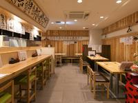 本格料理と厳選日本酒が揃う大人の居酒屋で宴会を