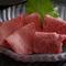 三つの味わい、異なる特徴を持った『炙り寿司』