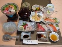 会席料理 5000円