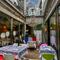 伝統的なフレンチとワインのマリアージュが抜群