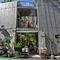 「恵比寿」駅西口から徒歩5分のところにある一軒家レストラン