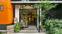 上野駅そばにあるおしゃれな隠れ家。癒しの空間がここにあります