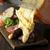 チーズと和牛 きこりのお家