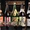 めずらしい銘柄に出会えるかも。静岡ならではの銘酒で乾杯