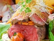 肉バル×チーズバル カーネヴォー 茶屋町店